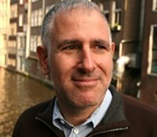 Victor Zonana