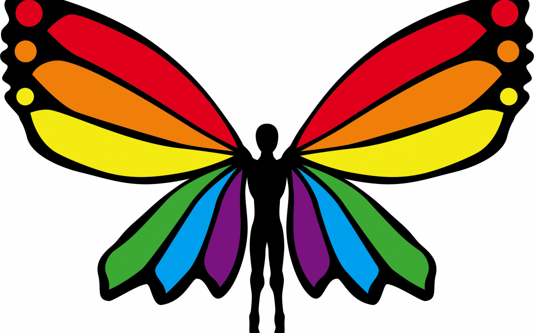 Assigning the Hep C Butterfly Symbol to the Public Domain